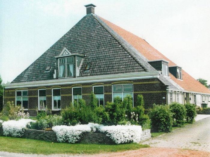 Zorgboerderij Westersypen