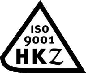 ISO 9001 HKZ Westersypen